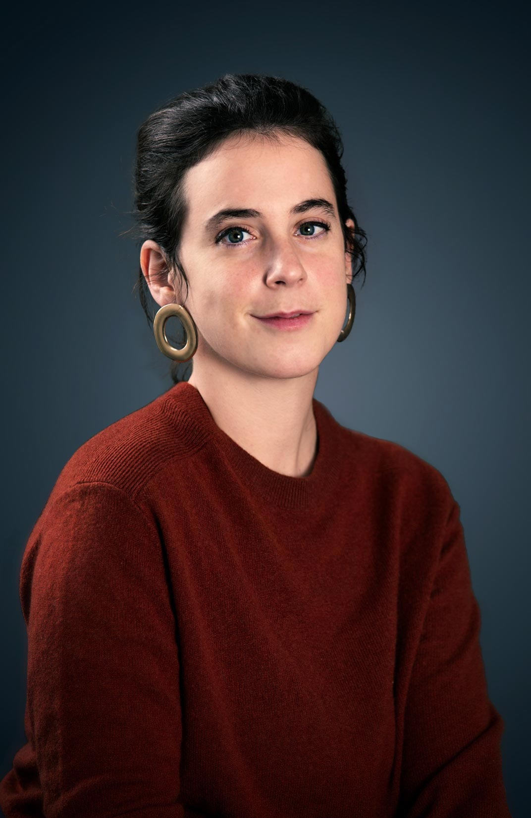Alexandra Romy
